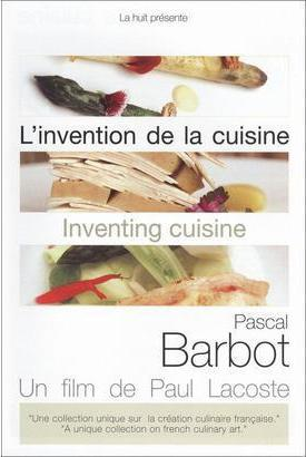 Inventing Cuisine - Pascal Barbot-0