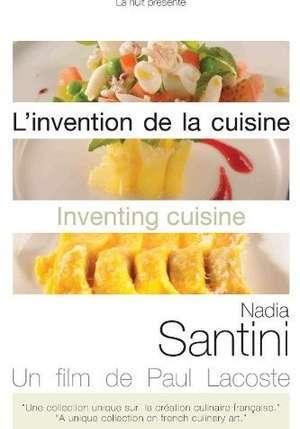 Inventing Cuisine - Nadia Santini-0