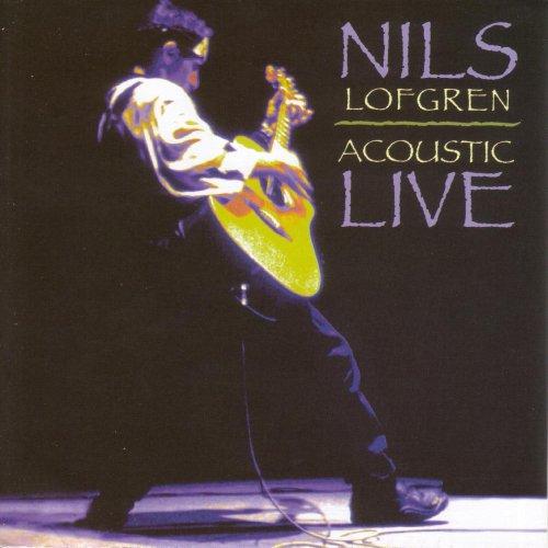Nils Lofgren - Acoustic Live-0