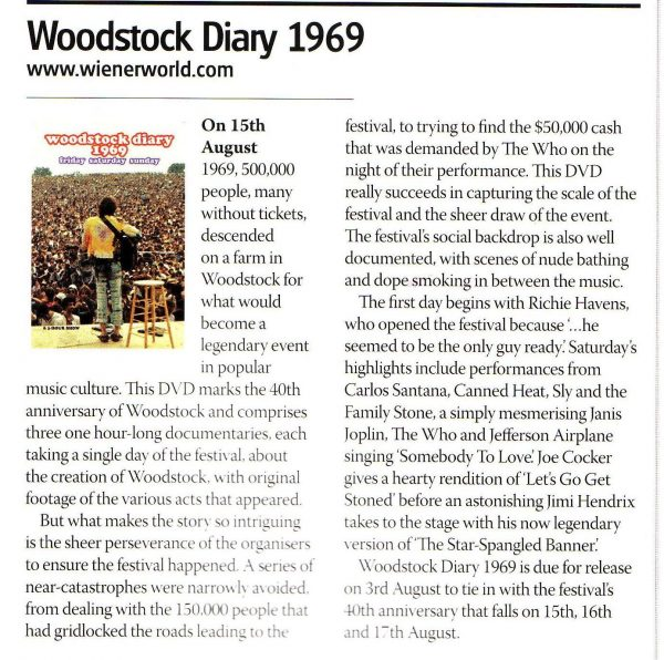 Woodstock Diary 1969-567