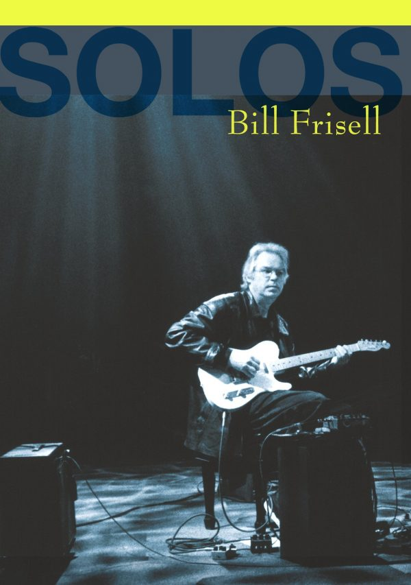 Solos – The Jazz Sessions – Bill Frisell-0
