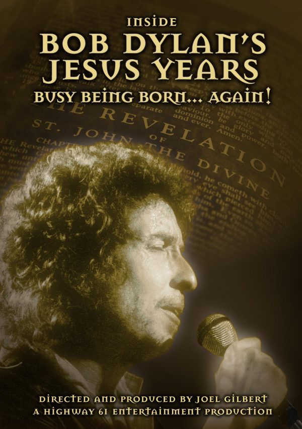 Inside Bob Dylan's Jesus Years -0