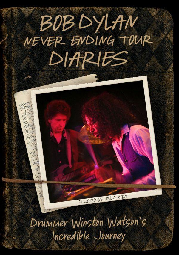 Bob Dylan – Never Ending Tour Diaries -0