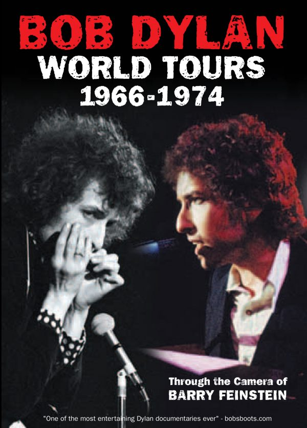Bob Dylan World Tours 1966–1974 -0