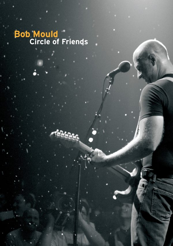 Bob Mould – Circle of Friends: Live at the 9:30 Club-0