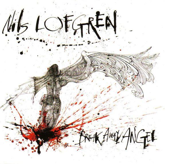 Nils Lofgren - Breakaway Angel-0