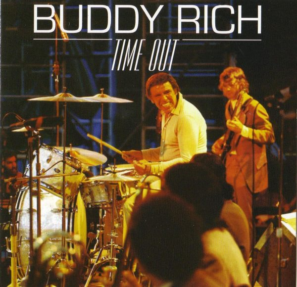 Buddy Rich - Time Out-0