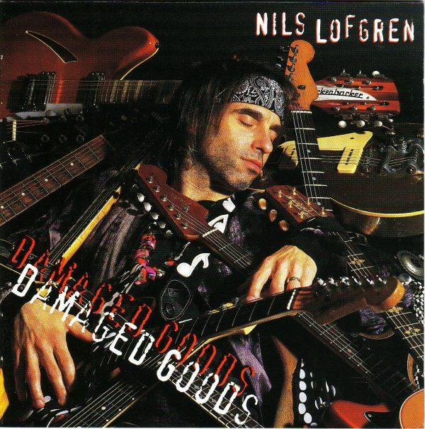 Nils Lofgren - Damaged Goods-0