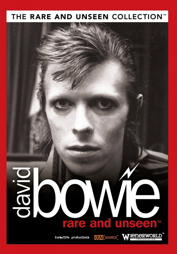 Rare and Unseen – David Bowie-0