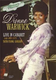 Dionne Warwick – Live In Cabaret-0
