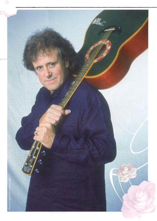 Donovan Concert – Live in L.A. -601