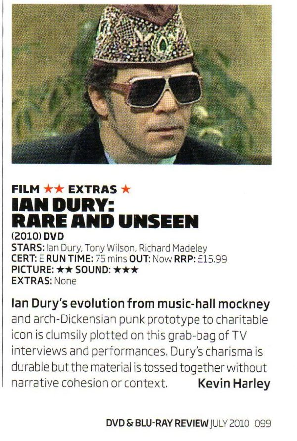 Rare and Unseen – Ian Dury-540