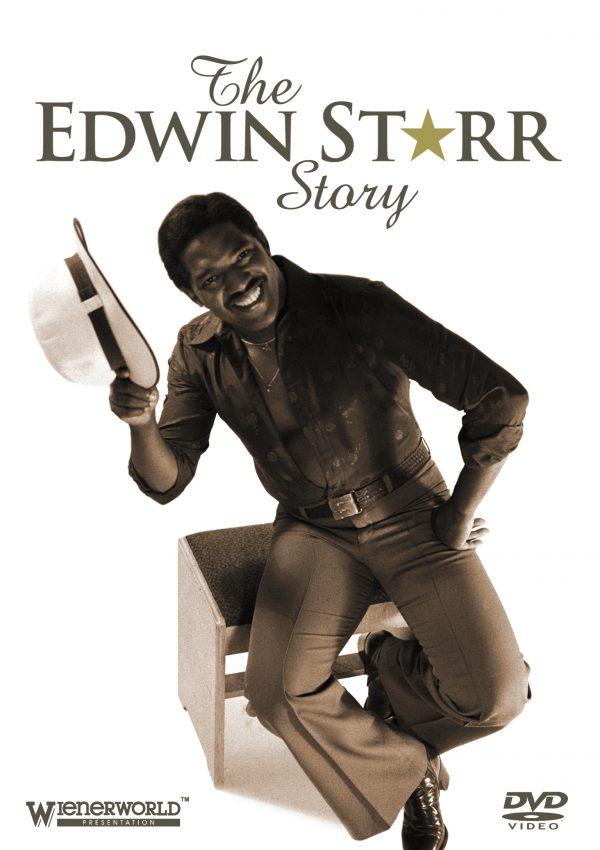 Edwin Starr Story-0