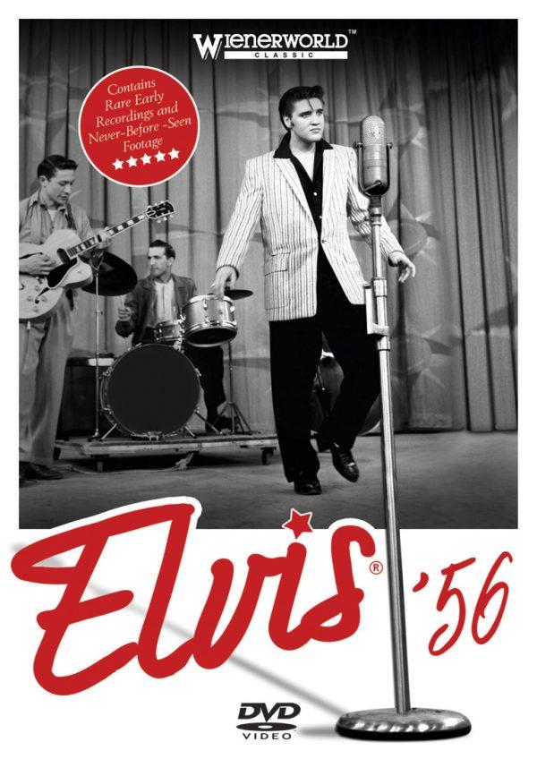 Elvis '56-0