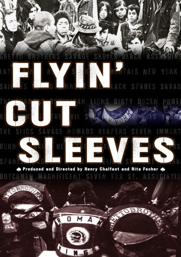 Flyin' Cut Sleeves -0