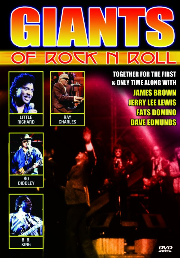 Giants of Rock n Roll -0