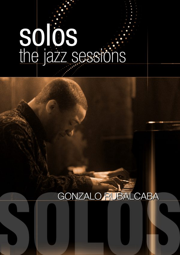 Solos – The Jazz Sessions – Gonzalo Rubalcaba-0