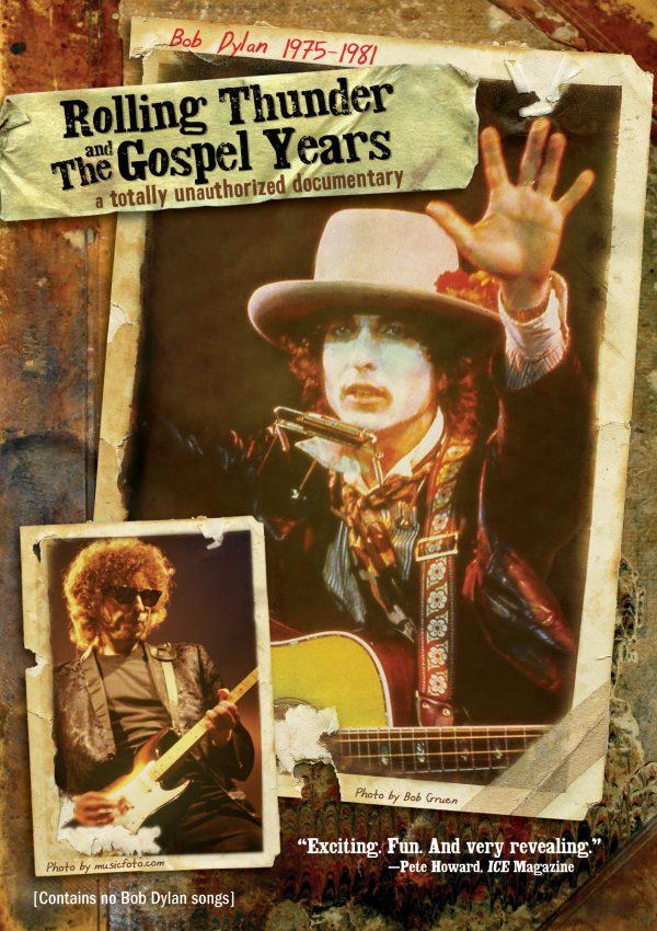 Bob Dylan – 1975–1981: Rolling Thunder & The Gospel Years -0
