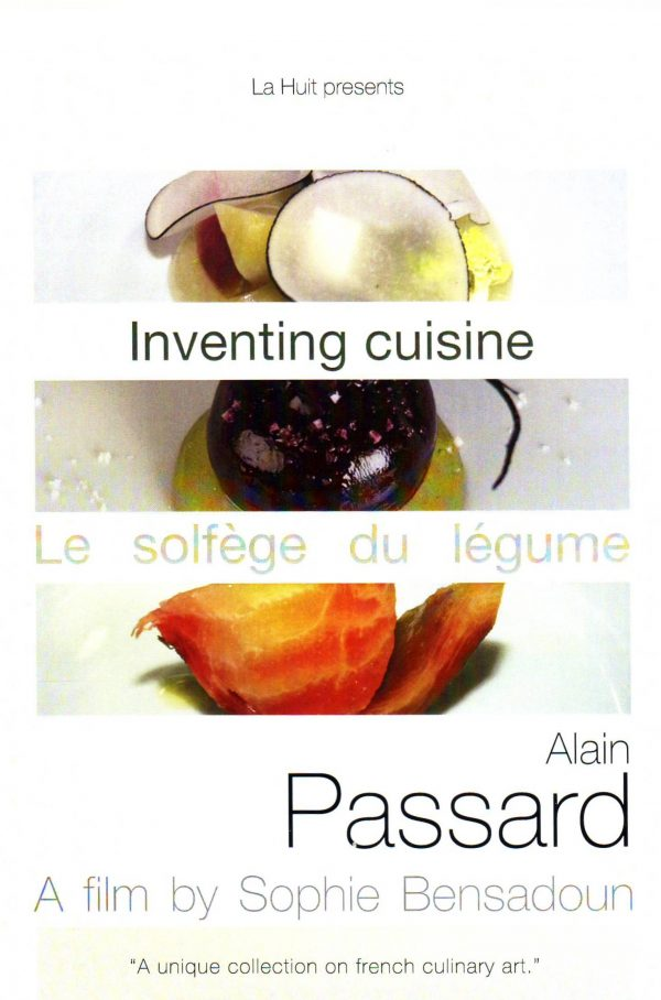 Inventing Cuisine - Alain Passard-0
