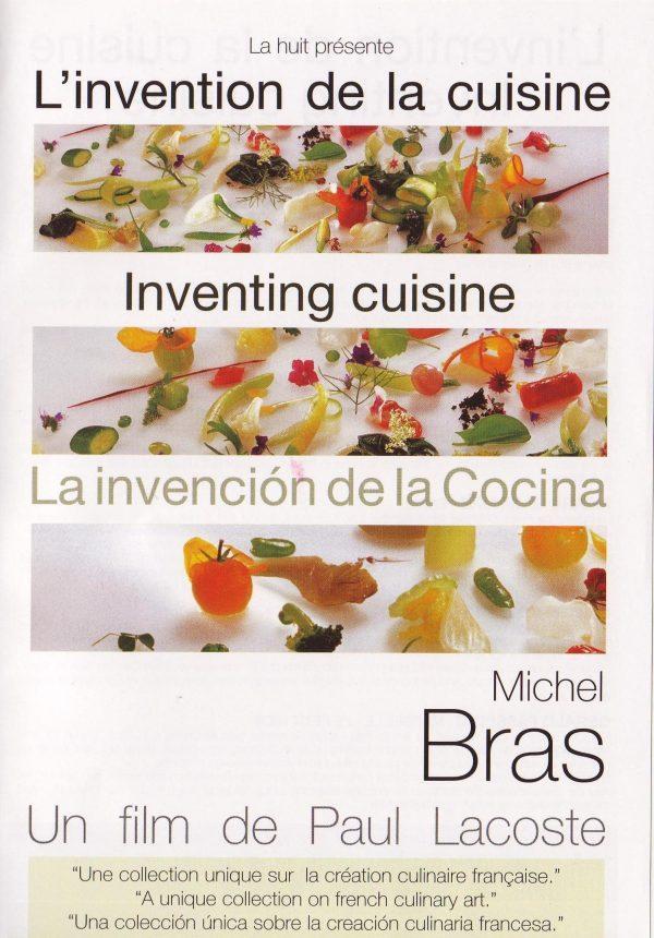 Inventing Cuisine – Michel Bras -0