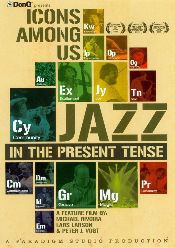 Icons Among Us – Jazz in the Present Tense-0