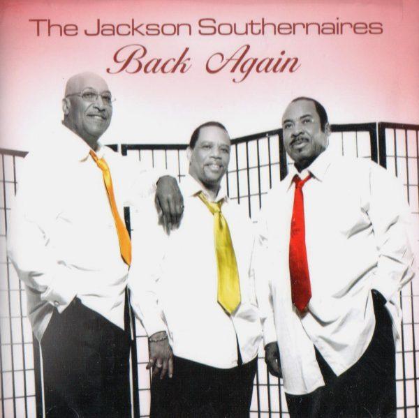 Jackson Southernaires - Back Again-0