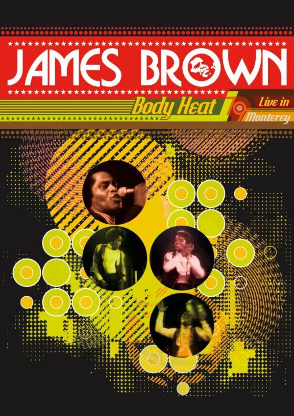 James Brown - Body Heat-0