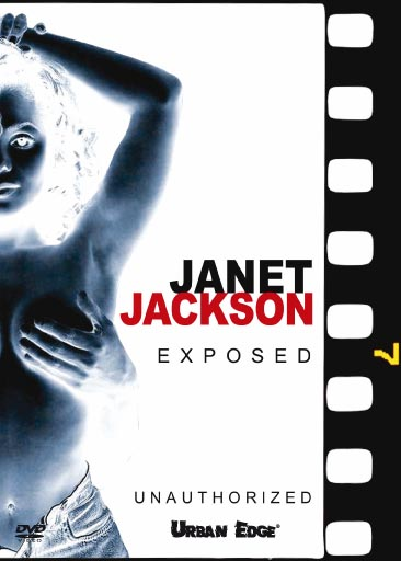 Janet Jackson - Exposed-0