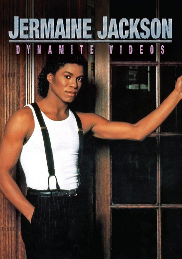 Jermaine Jackson – Dynamite Videos-0