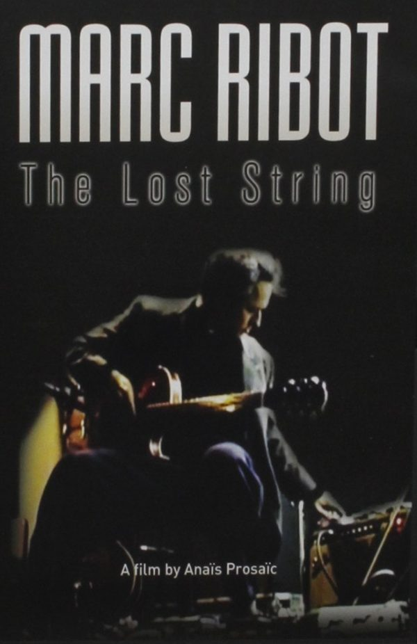 Marc Ribot – The Lost String -0