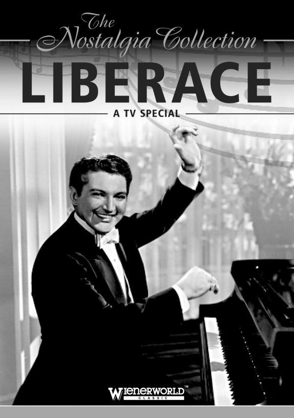 Liberace – A TV Special (Nostalgia Collection)-0