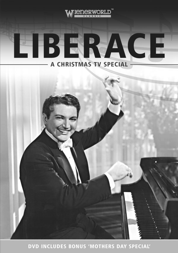 Liberace - A Christmas TV Special-0