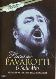 Luciano Pavarotti – O Sole Mio -0