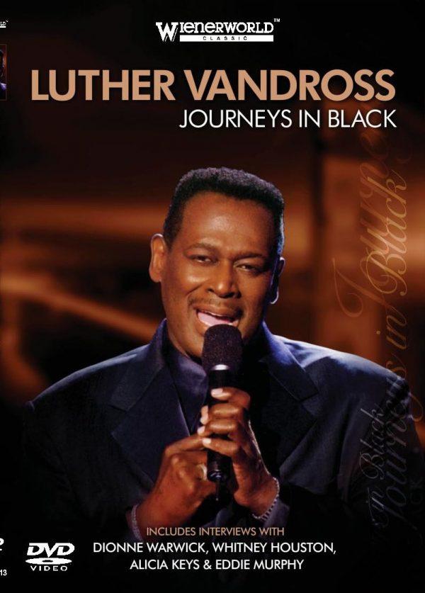 Luther Vandross - Journeys In Black-0