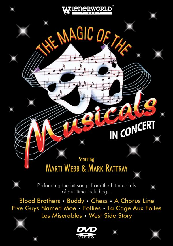 Magic of the Musicals - In Concert-0