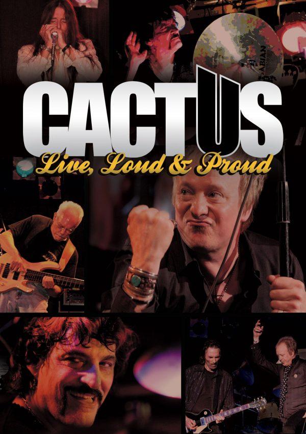 Cactus – Live, Loud & Proud-0