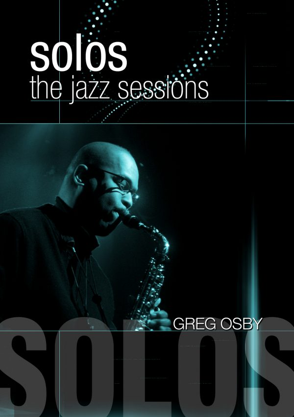 Solos – The Jazz Sessions – Greg Osby-0