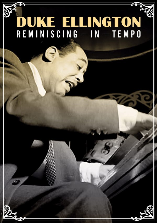 Duke Ellington - Reminiscing In Tempo-0