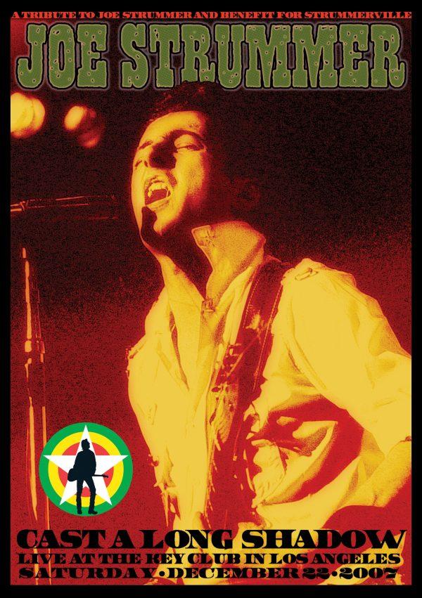 Joe Strummer - Tribute Concert-0