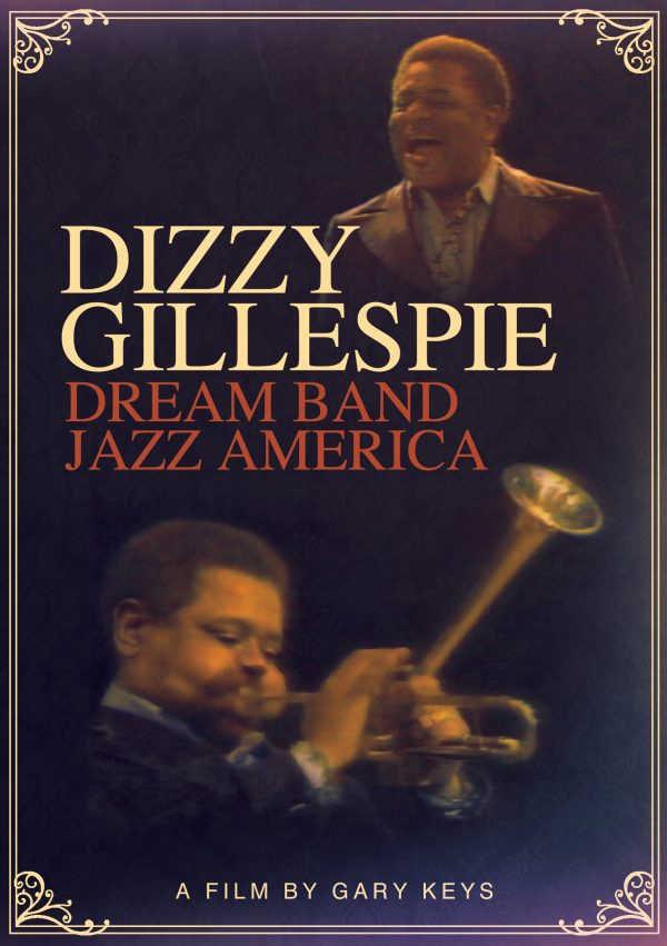 Dizzy Gillespie – Dream Band Jazz America-0