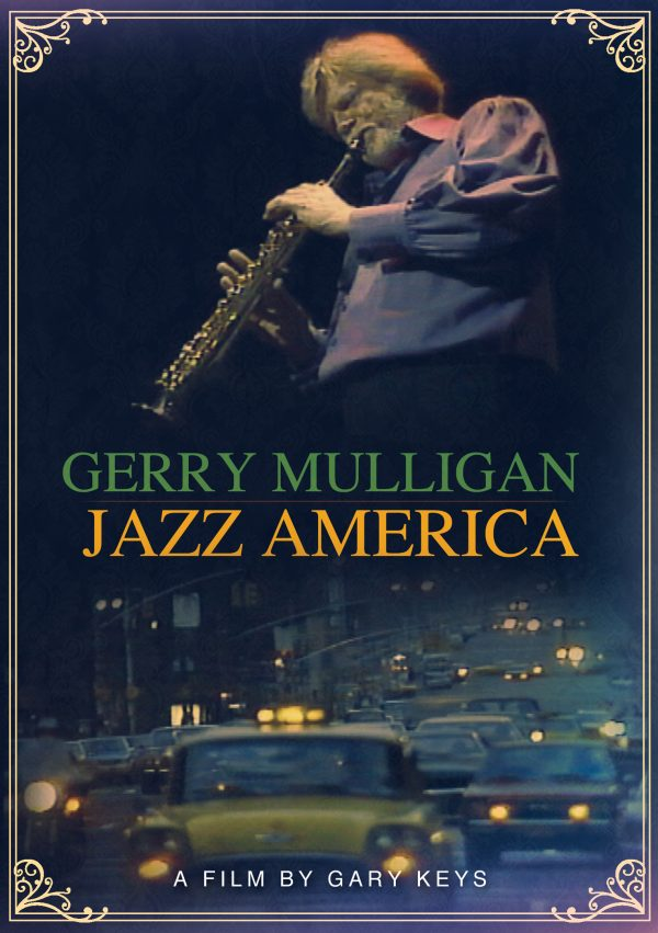 Gerry Mulligan - Jazz America-0