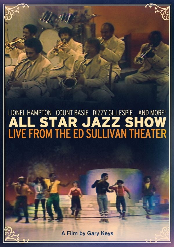 All Star Jazz Show - Live From The Ed Sullivan Theater-0