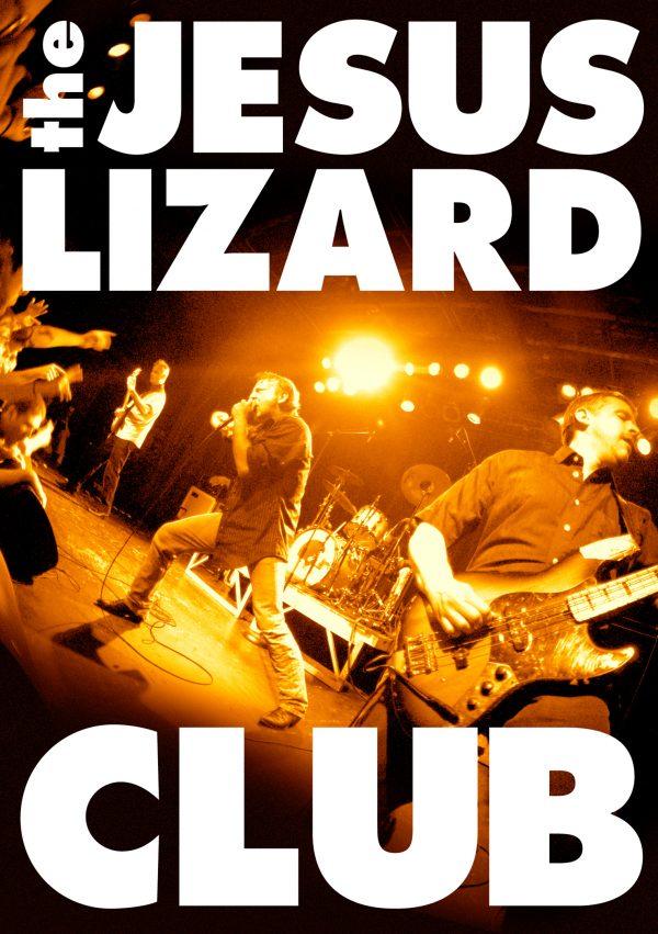 Jesus Lizard – Club -0