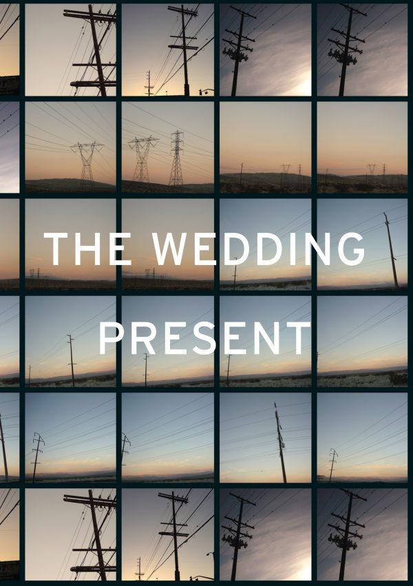 Wedding Present - Drive-0