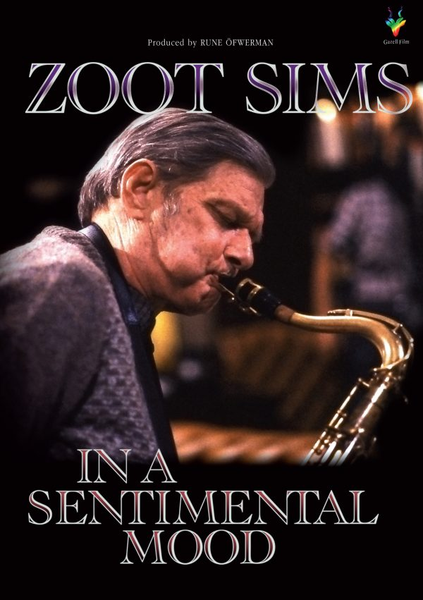 Zoot Sims - In A Sentimental Mood-0