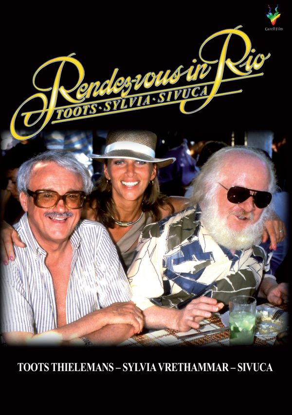 Toots Thielemans - Rendezvous In Rio-0
