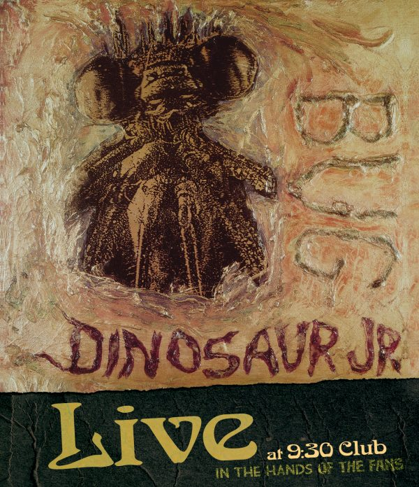 "Dinosaur Jr – ""Bug"" – Live at 9:30 Club: In the Hands of the Fans (Blu-Ray)-0"