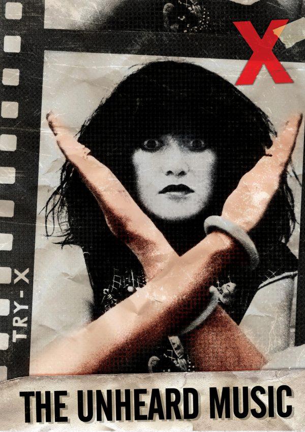 X – The Unheard Music-0
