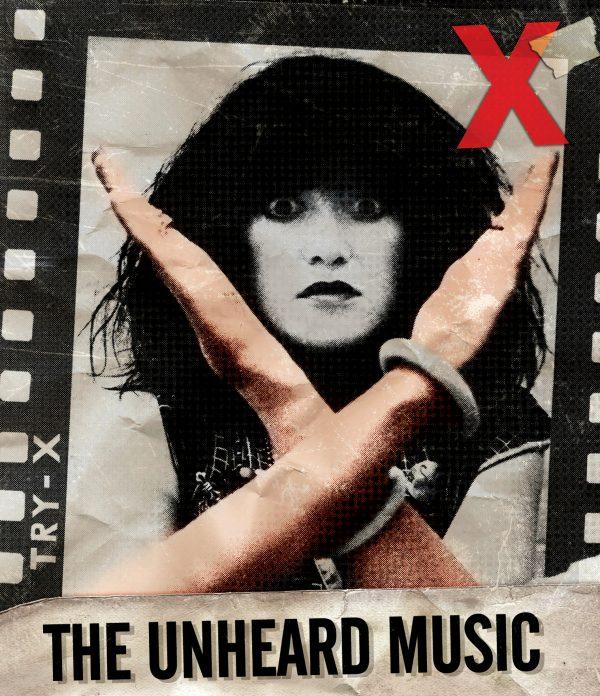 X – The Unheard Music (Blu-Ray)-0