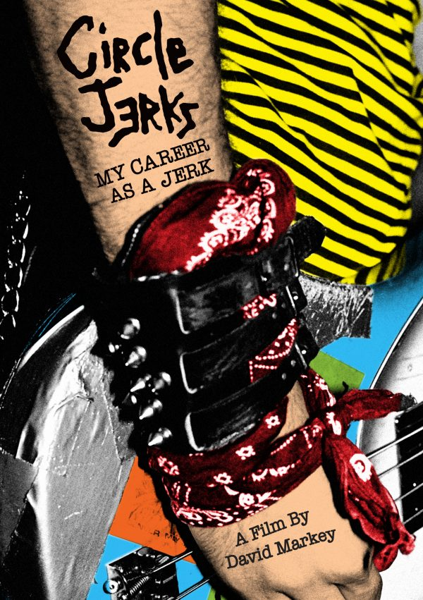 Circle Jerks - My Career As A Jerk-0